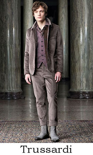 Trussardi Fall Winter 2016 2017 Clothing For Men Look 6