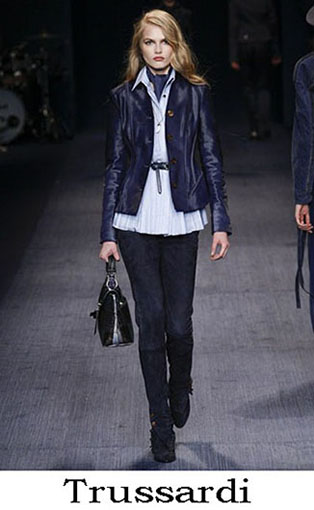 Trussardi Fall Winter 2016 2017 Style Brand For Women 22