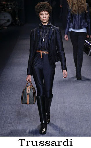 Trussardi Fall Winter 2016 2017 Style Brand For Women 23