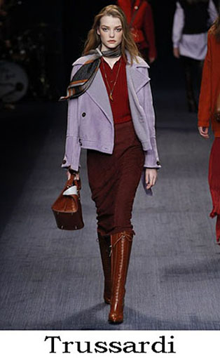 Trussardi Fall Winter 2016 2017 Style Brand For Women 43