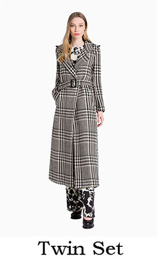 Twin Set Fall Winter 2016 2017 Fashion For Women 35