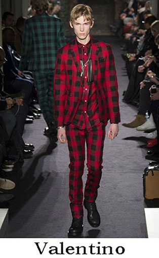 Valentino Fall Winter 2016 2017 Clothing For Men 1