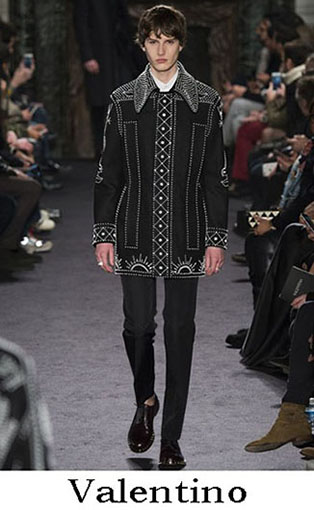Valentino Fall Winter 2016 2017 Clothing For Men 10