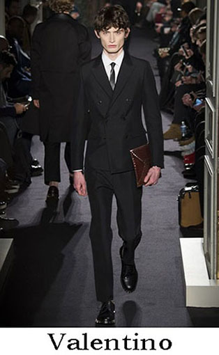 Valentino Fall Winter 2016 2017 Clothing For Men 12