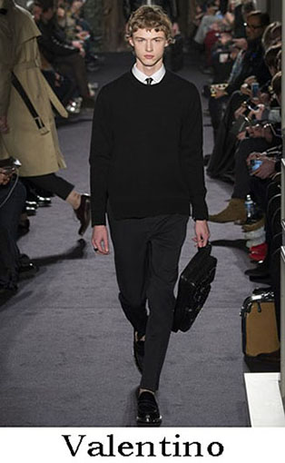 Valentino Fall Winter 2016 2017 Clothing For Men 15
