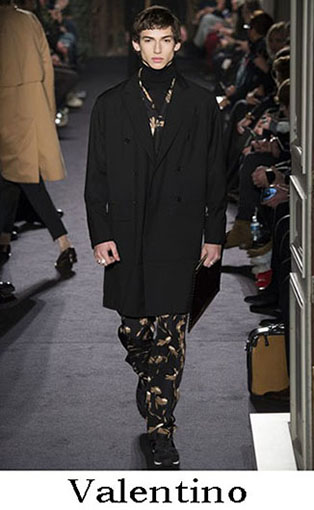 Valentino Fall Winter 2016 2017 Clothing For Men 24