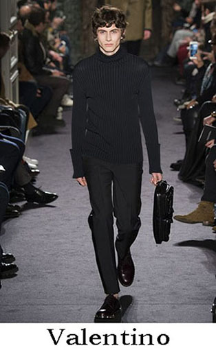 Valentino Fall Winter 2016 2017 Clothing For Men 27