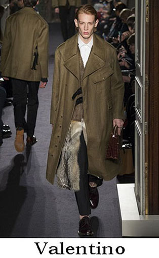 Valentino Fall Winter 2016 2017 Clothing For Men 28