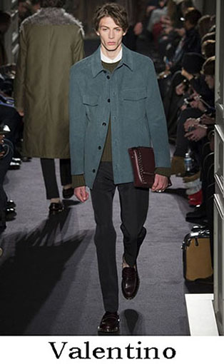 Valentino Fall Winter 2016 2017 Clothing For Men 31