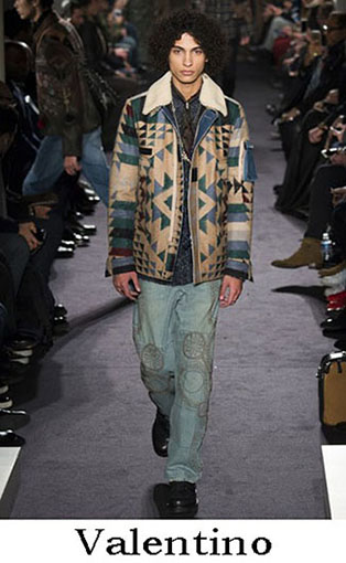 Valentino Fall Winter 2016 2017 Clothing For Men 35
