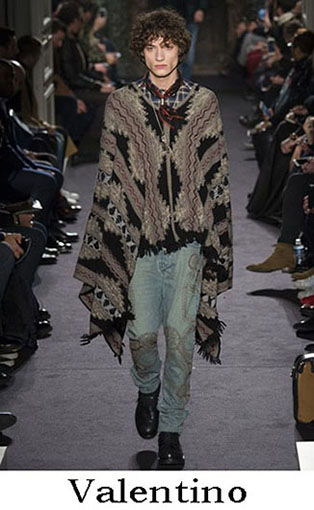 Valentino Fall Winter 2016 2017 Clothing For Men 37