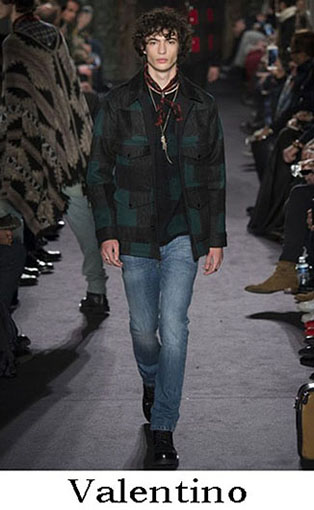Valentino Fall Winter 2016 2017 Clothing For Men 38