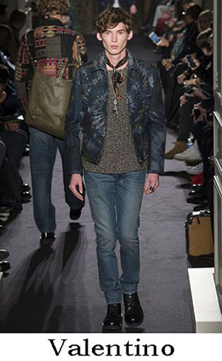 Valentino Fall Winter 2016 2017 Clothing For Men 49