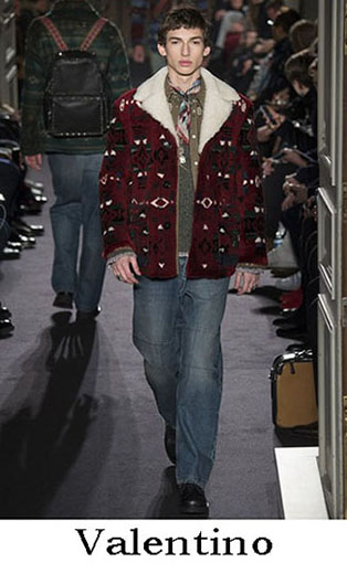Valentino Fall Winter 2016 2017 Clothing For Men 51
