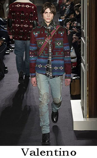 Valentino Fall Winter 2016 2017 Clothing For Men 52
