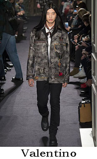 Valentino Fall Winter 2016 2017 Clothing For Men 53