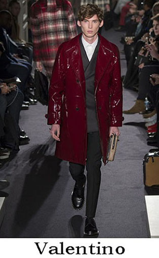 Valentino Fall Winter 2016 2017 Clothing For Men 8