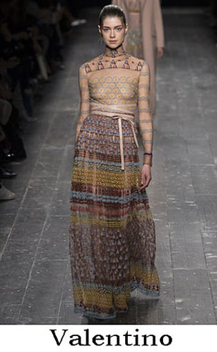 Valentino Fall Winter 2016 2017 Lifestyle For Women 14