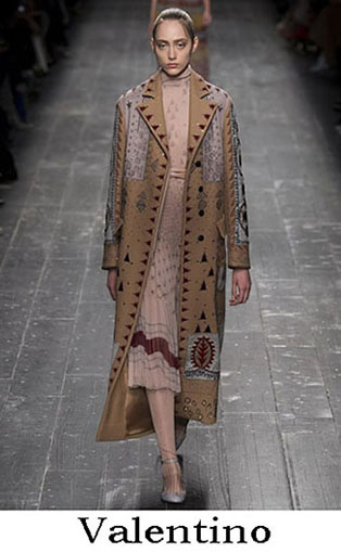 Valentino Fall Winter 2016 2017 Lifestyle For Women 15