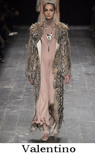 Valentino Fall Winter 2016 2017 Lifestyle For Women 21