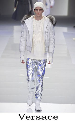 Versace Fall Winter 2016 2017 Style Brand For Men 12