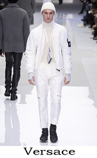 Versace Fall Winter 2016 2017 Style Brand For Men 13