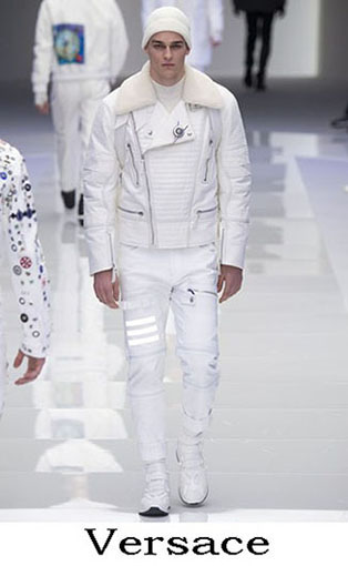 Versace Fall Winter 2016 2017 Style Brand For Men 18