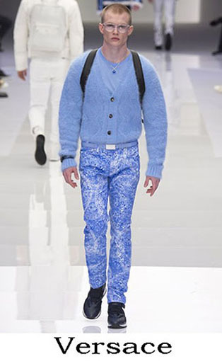 Versace Fall Winter 2016 2017 Style Brand For Men 23