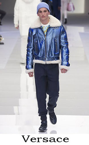 Versace Fall Winter 2016 2017 Style Brand For Men 24