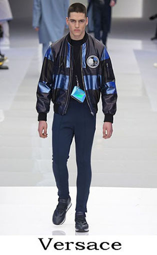 Versace Fall Winter 2016 2017 Style Brand For Men 27