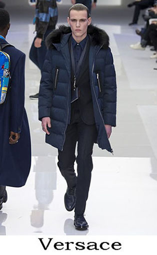Versace Fall Winter 2016 2017 Style Brand For Men 29