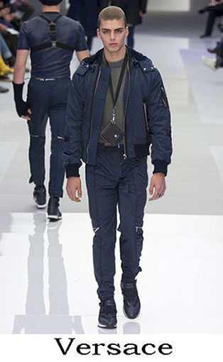 Versace Fall Winter 2016 2017 Style Brand For Men 30
