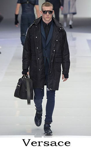 Versace Fall Winter 2016 2017 Style Brand For Men 31