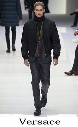 Versace Fall Winter 2016 2017 Style Brand For Men 34
