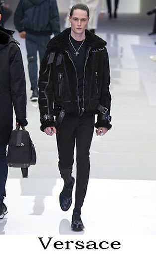 Versace Fall Winter 2016 2017 Style Brand For Men 35