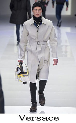Versace Fall Winter 2016 2017 Style Brand For Men 36