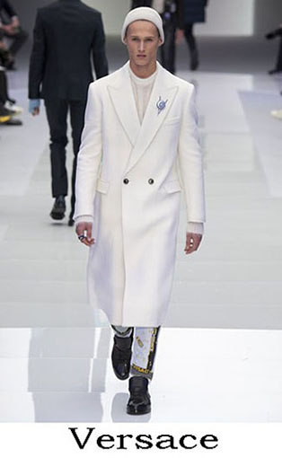 Versace Fall Winter 2016 2017 Style Brand For Men 38