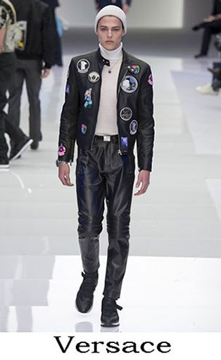 Versace Fall Winter 2016 2017 Style Brand For Men 39