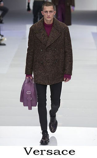Versace Fall Winter 2016 2017 Style Brand For Men 42