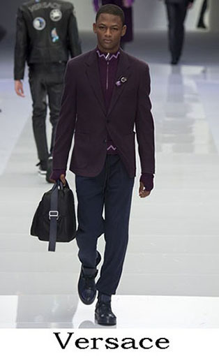 Versace Fall Winter 2016 2017 Style Brand For Men 44
