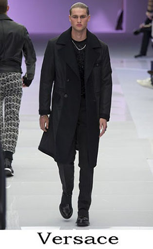Versace Fall Winter 2016 2017 Style Brand For Men 48