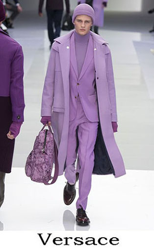 Versace Fall Winter 2016 2017 Style Brand For Men 49