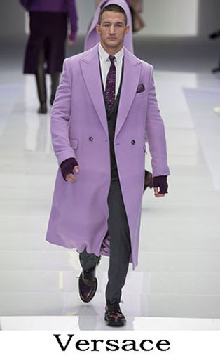 Versace Fall Winter 2016 2017 Style Brand For Men 50