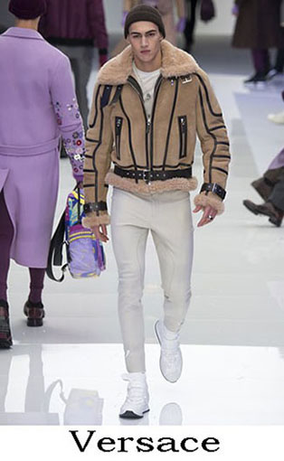 Versace Fall Winter 2016 2017 Style Brand For Men 52