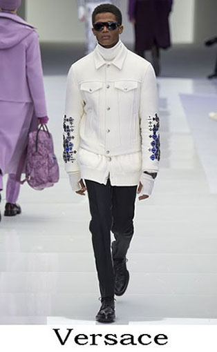 Versace Fall Winter 2016 2017 Style Brand For Men 54