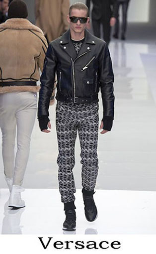Versace Fall Winter 2016 2017 Style Brand For Men 56