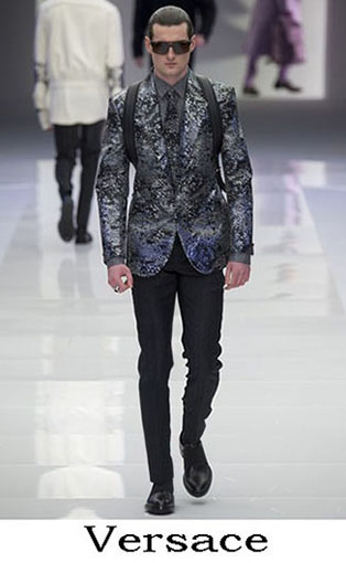 Versace Fall Winter 2016 2017 Style Brand For Men 59