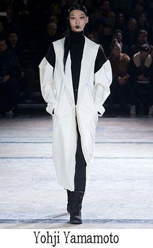 Yohji Yamamoto Fall Winter 2016 2017 Lifestyle Women 13