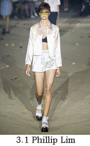 3.1 Phillip Lim Spring Summer 2017 Fashion Clothing 16