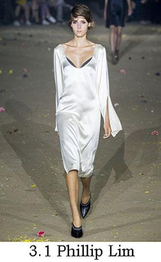 3.1 Phillip Lim Spring Summer 2017 Fashion Clothing 20